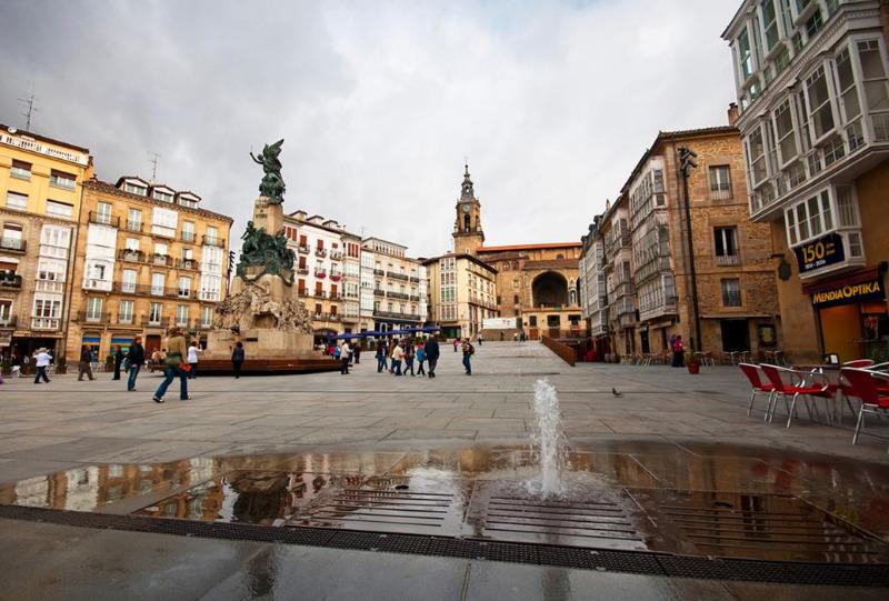 Galería fotográfica de España