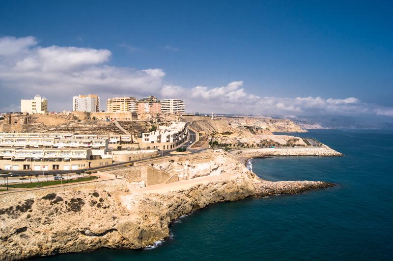 Galería fotográfica de Melilla