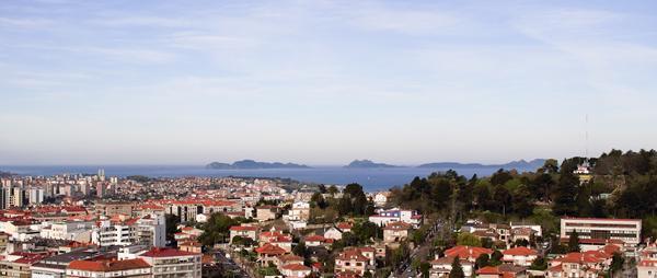 Galería fotográfica de Pontevedra