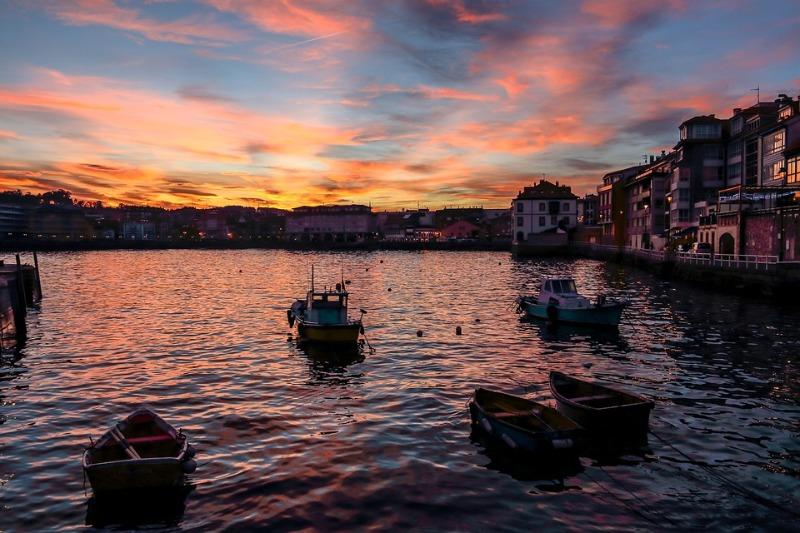 Galería fotográfica de Asturias