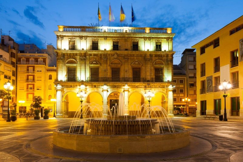 Galería fotográfica de Castellón