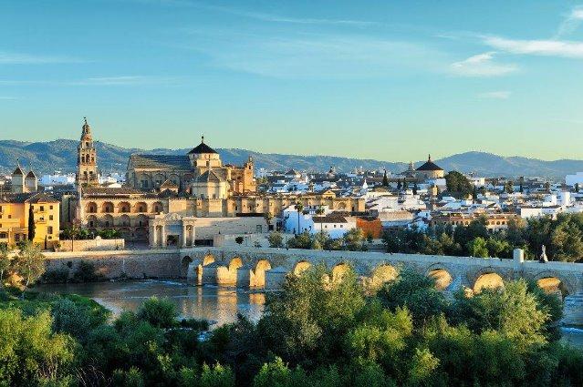 Galería fotográfica de Córdoba