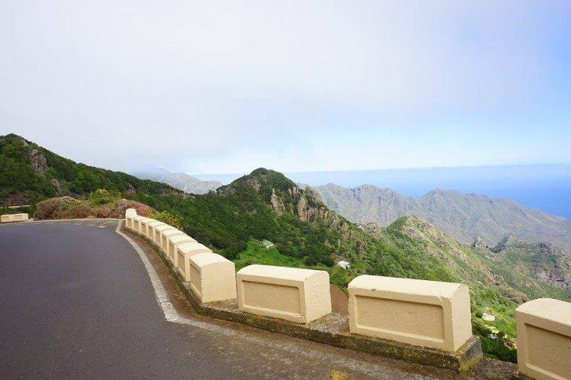 Galería fotográfica de Tenerife