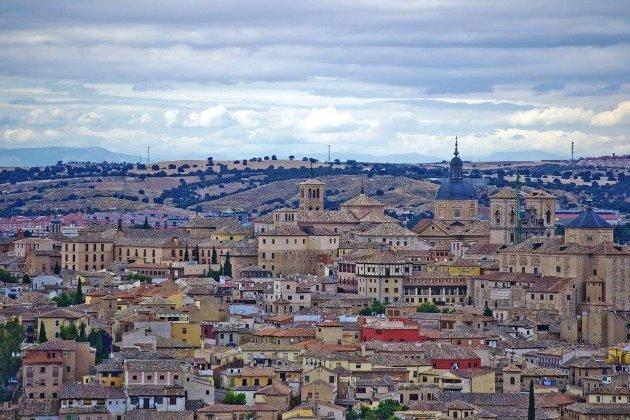 Galería fotográfica de Toledo