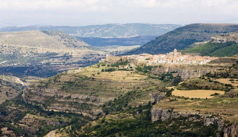 Galería fotográfica de Teruel