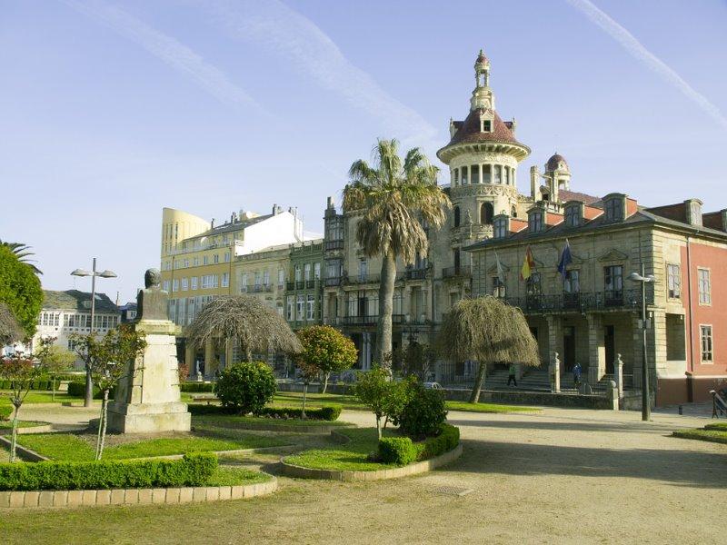 Galería fotográfica de Lugo
