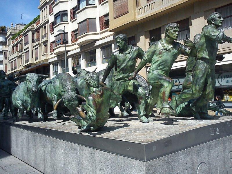 Galería fotográfica de Navarra