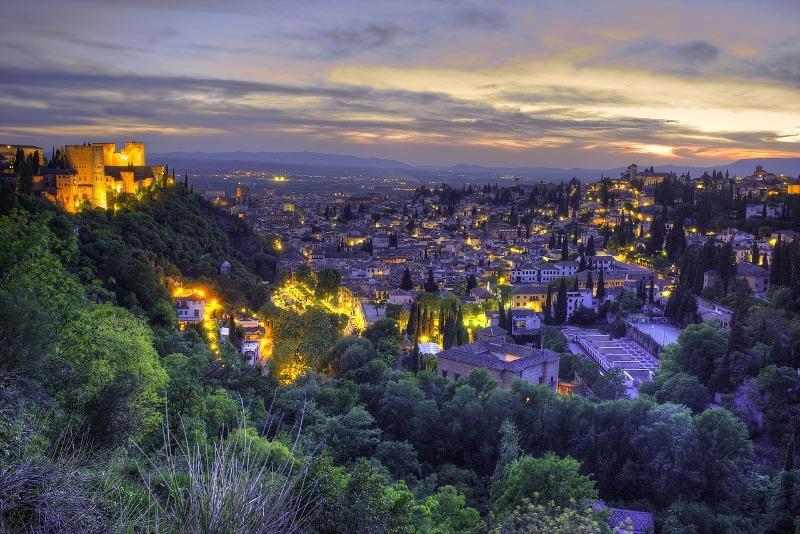 Galería fotográfica de Granada