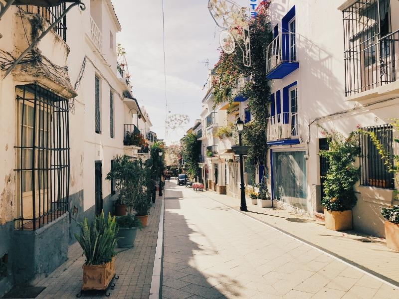Galería fotográfica de Málaga