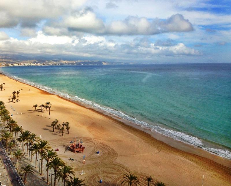Galería fotográfica de Alicante