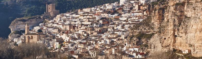 Galería fotográfica de Albacete